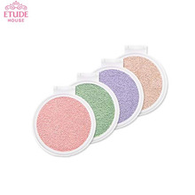 ETUDE HOUSE Any Cushion Color Corrector 14g SPF34 PA++[ Refill ], ETUDE HOUSE