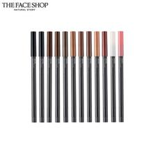 THE FACE SHOP Ink Gel Pencil Liner 0.5g, THE FACE SHOP