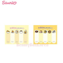 Gudetama Mini Memo It 1ea, Sanrio