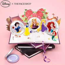 THE FACE SHOP Tone Up Cushion 15g (Disney Collaboration), THE FACE SHOP