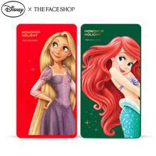 THE FACE SHOP Mono Pop Holiday 9g (Disney Collaboration), THE FACE SHOP