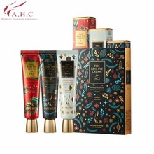 A.H.C The Real Eye Cream For Face [Holiday Limited Edition] 30ml*3ea, A.H.C