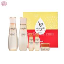 ETUDE HOUSE Moistfull Collagen Special Set 200ml+180ml+20ml+20ml+10ml [Lucky New Year Collection]