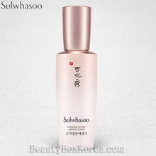 SULWHASOO GOA Everefine Lifting Ampoule Serum 50ml, SULWHASOO