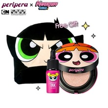 PERIPERA Powerpuff Girls Special Limited Set1 [Powerpuff Girls Limited], PERIPERA