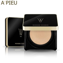 A'PIEU Wonder Tension Pact Moist 13g,A'Pieu,Beauty Box Korea
