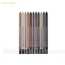 SECRET KEY Twinkle Waterproof Gel Pencil Liner 1.2g