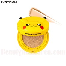 TONYMOLY Pikachu BB Cushion 12g