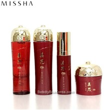 [mini] MISSHA Chogongjin Miniature Set 4items
