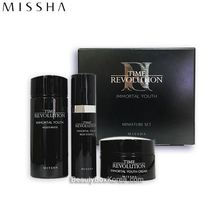 [mini] MISSHA Time Revolution Immortal Youth Miniature Set 3items