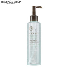 THE FACE SHOP Chia Seed Fresh Foaming Liquid Cleanser 200ml, THE FACE SHOP