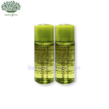 [mini] INNISFREE Apple Seed Lip & Eye Remover 8ml*2ea