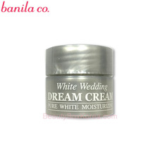 [mini]BANILA CO. White Wedding Cream 5ml
