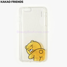 KAKAO FRIENDS Clear Case (iPhone 7 Plus) - Ryan,KAKAO FRIENDS,Beauty Box Korea