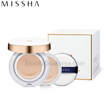 MISSHA M MAGIC CUSHION MOSITRUE SPF50+/PA+++ 15*2ea  Special Set,MISSHA,Beauty Box Korea
