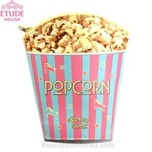 ETUDE HOUSE Fun Play Park Popcorn Pouch 1ea [Wonder Fun Park Edition]