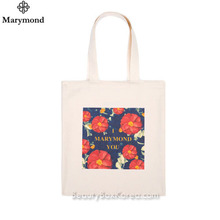 MARYMOND Eco Bag_ Red Camellia (Original) 1ea, MARYMOND