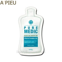 [mini]A'PIEU Pure Medic Purity Lotion 1ml*10ea,A'Pieu,Beauty Box Korea