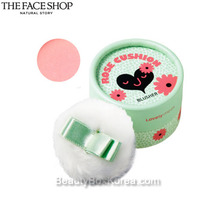 THE FACE SHOP Lovely Mix Pastel Cushion Blusher 5g,THE FACE SHOP,Beauty Box Korea