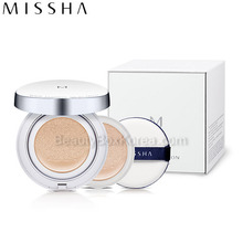 MISSHA M MAGIC CUSHION SPF50+/PA+++ 15*2ea  Special Set, MISSHA
