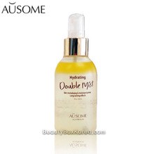 AUSOME Hydrating Double Mist 120ml ,Beauty Box Korea