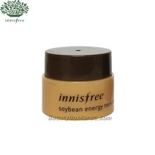 [mini] INNISFREE Soybean Energy Neck Cream 5ml, INNISFREE