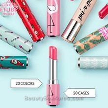 ETUDE HOUSE Dear My Glass Tinting Lips Talk Color & Case DIY Set,Own label brand,Beauty Box Korea