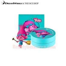THE FACE SHOP Oil Clear Blotting Powder 12g [Trolls Edition]