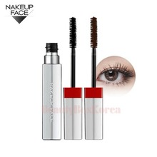 NAKEUP FACE C-Cup Deep Glam Mascara 7ml
