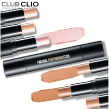 CLIO Pro Dual Controbing Stick 4g+3g,CLIO,Beauty Box Korea