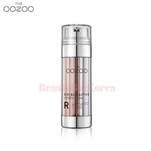 THE OOZOO Double Active Power Serum 40ml