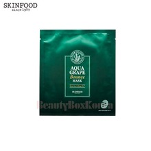 SKINFOOD Aqua Grape Bounce Mask 25g