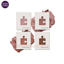 HOLIKA HOLIKA Piece Matching Shadow (Glitter) 2g