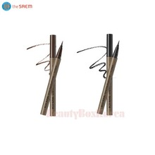 THE SAEM Eco Soul Long Stay Brush Liner 0.6g