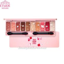 ETUDE HOUSE Play Color Eyes Cherry Blossom 1g*10ea