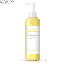 MANYO FACTORY Pure Cleansing Oil 200ml, MANYO FACTORY