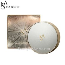 ISA KNOX Water Volume Metal Cushion Foundation SPF46 PA+++ 15g
