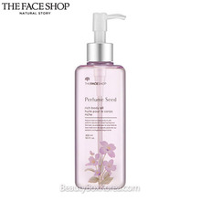 THE FACE SHOP Perfume Seed Rich Body Oil 300ml, THE FACE SHOP