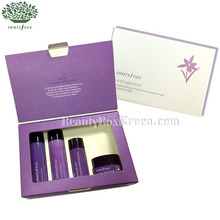 [mini] INNISFREE Orchid Special Kit 4items
