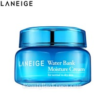 LANEIGE Water Bank Moisture Cream 50ml,LANEIGE,Beauty Box Korea