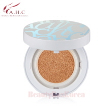 A.H.C Prime Essential Moist Cushion 11g,A.H.C,Beauty Box Korea