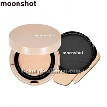 MOONSHOT Face Perfection Balm Cushion SPF 50+PA+++ Special Pack 12g*2ea