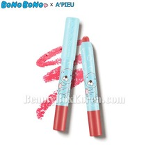 A'PIEU Color Lip Pencil 1g [BonoBono Edition]