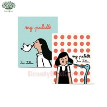 INNISFREE My Palette Small LTD [Jean Jullien Limited Edition] 1P