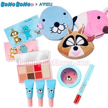 A'PIEU BonoBono Value Pack 5items,Own label brand,Beauty Box Korea
