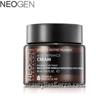 NEOGEN Dermalogy Age Defence Cream 50ml, NEOGEN