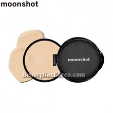 MOONSHOT Face Perfection Balm Cushion SPF 50+PA+++ 12g (Refill),Beauty Box Korea