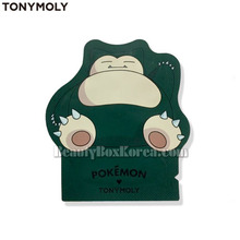 [mini] TONYMOLY Jammanbo Hand Cream 1ml*10ea [TONYMOLY POKEMON Collaboration],TONYMOLY,Beauty Box Korea