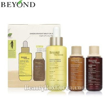 BEYOND The Remedy Dandelion Root Milky Oil Serum Special Set 3items