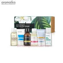 [mini] AROMATICA Skin Clinic Best Samplers 6items